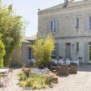 séjour viticole avec visite de châteaux saint-émilion et médoc