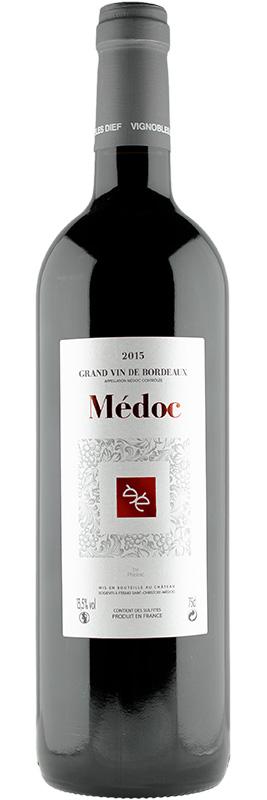 vin medoc pheeric