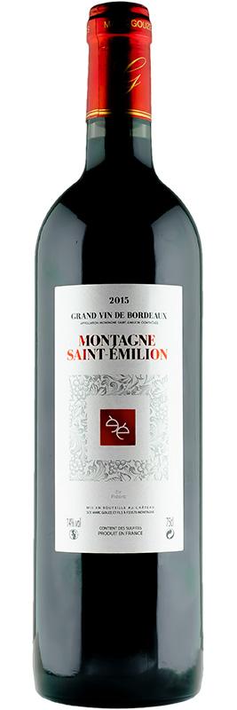 vin saint emilion pheeric
